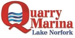 Quarry Marina Logo