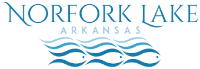 Norfork Lake Chamber of Commerce Logo