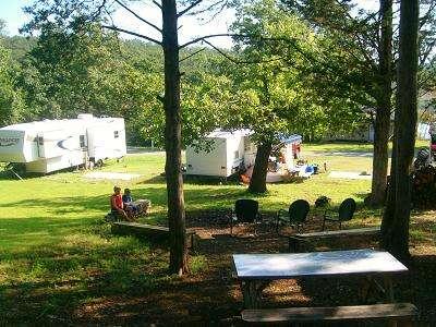 Lake Norfork Lake Camping Campgrounds RV Parks Ozark