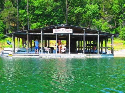 Norfork Lake Resorts Cabins Campgrounds Marinas Fishing